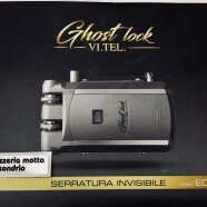 SERRATURA GHOST LOCK