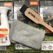CARE E CLEAN KIT STIHL